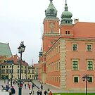 The Royal Castle, Warsaw by dorka31
