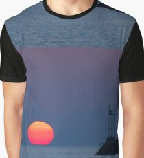 Filtered Light Graphic T-Shirt