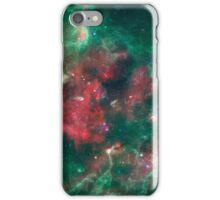 Stars Brewing in Cygnu X iPhone Case/Skin