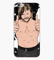 Kenny Omega iPhone Case