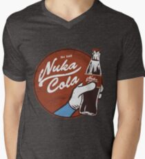 Fallout nuka cola logo, T-Shirt