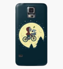 Friends to the end Case/Skin for Samsung Galaxy
