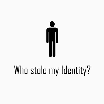 Who stole my Identity? by Altariel