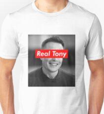 Real Life Tony Stark: Elon Musk T-Shirt