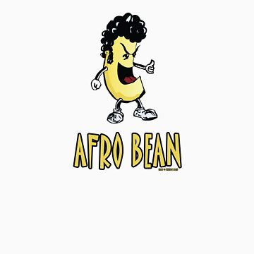 Afro Bean by InvisibleSmith