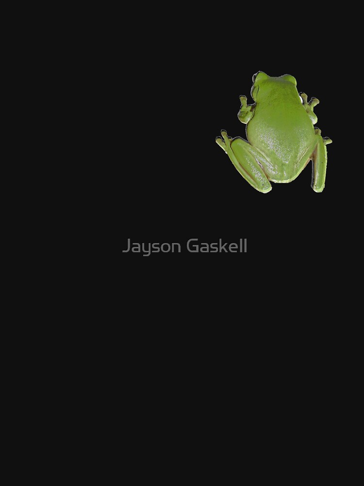 Frog by JaysonGaskell