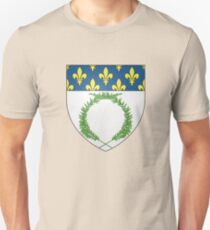 Reims coat of arms T-Shirt