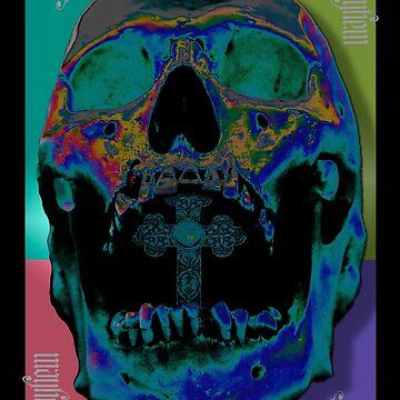 Til Death Do Us Part...Religion by Atmassphere