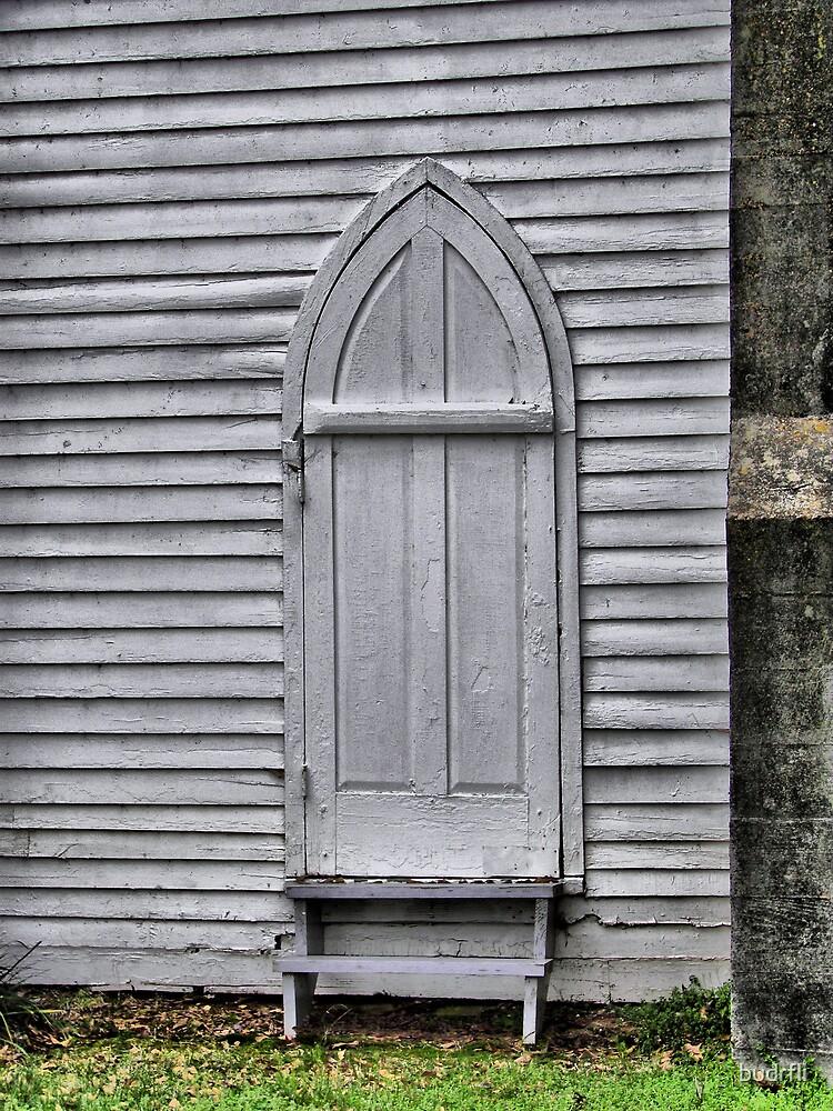 the side door by budrfli