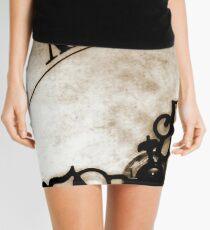 #vintage time Mini Skirt