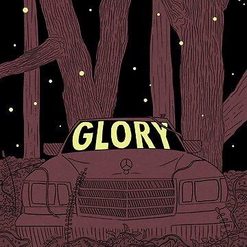 glory by pinebite