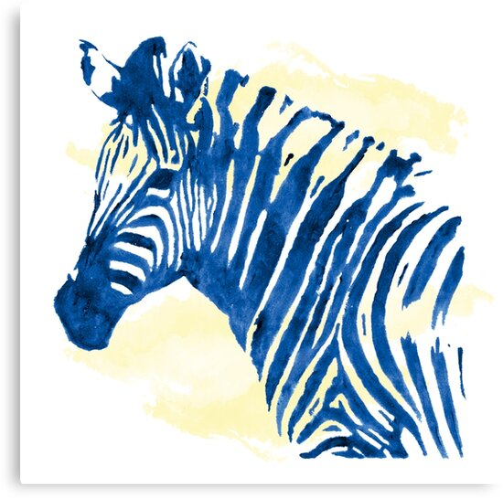 Zebra by BoissinDesign
