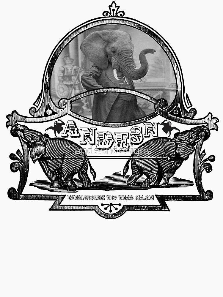 Elephantastic by andesndesigns