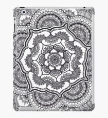 Spring Lotus  iPad Case/Skin