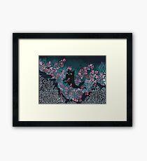 Undersea Framed Print