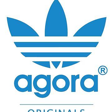 Agora Originals by GTMKL