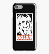 Obey The Golden Girl iPhone Case/Skin
