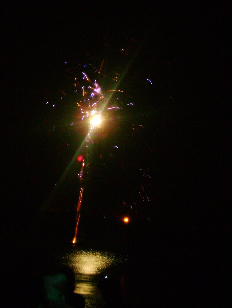 fireworks by keara