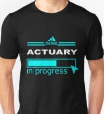 ACTUARY TRUST ME Unisex T-Shirt