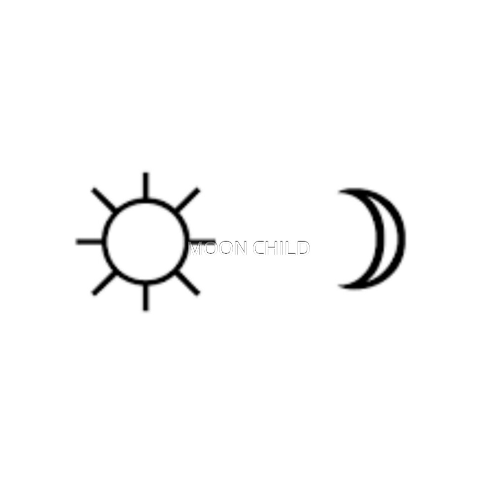Sun and Moon Collection by MOON CHILD