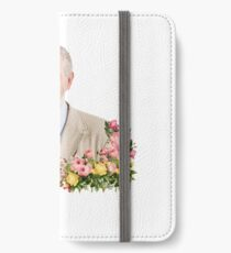 Jeremy Corbyn - Wholesome and Pure iPhone Wallet/Case/Skin