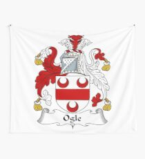 Ogle Wall Tapestry