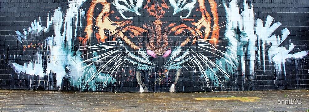 Street Art II by anni103