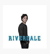 Riverdale Jug Photographic Print
