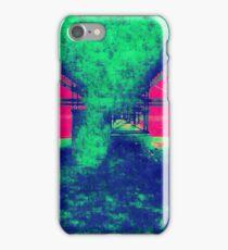 Under the Pier 2 iPhone Case/Skin