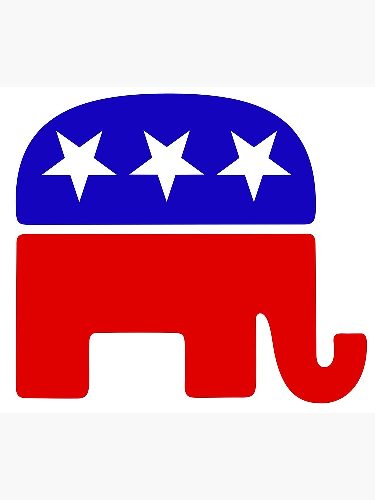 Logotipo republicano de andrewcb15