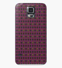 Killer Queen pattern Case/Skin for Samsung Galaxy