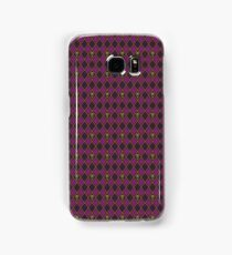 Killer Queen pattern Samsung Galaxy Case/Skin