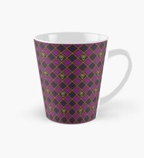 Killer Queen pattern Tall Mug