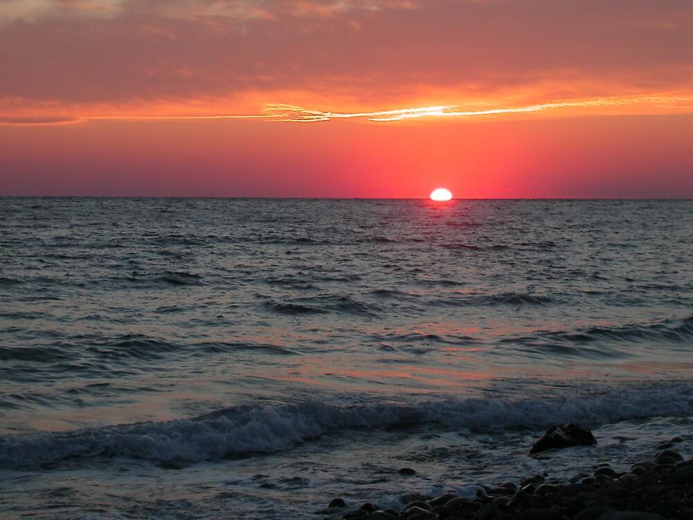 Sunrise by Artist85
