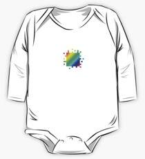 Bitmap Rainbow Kids Clothes