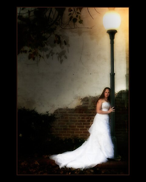 The Bride by Meredith B.