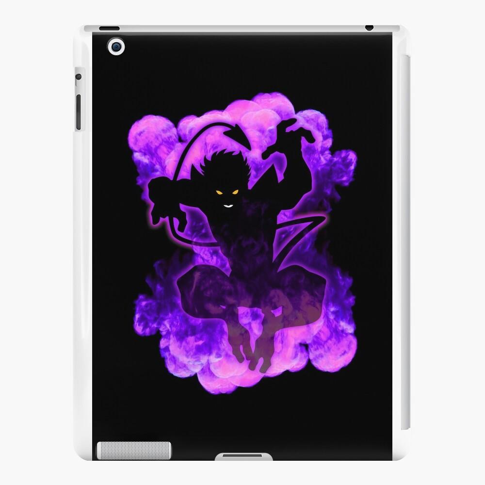 Bamf! iPad-Hüllen & Klebefolien