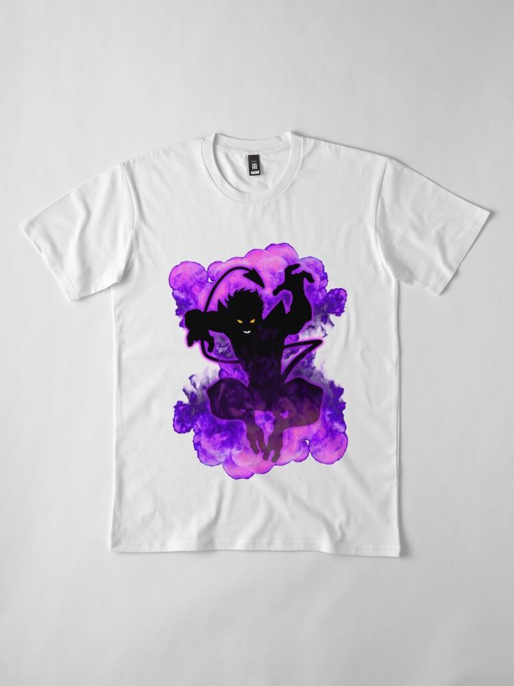 Alternative Ansicht von Bamf! Premium T-Shirt