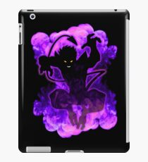 Bamf! iPad Case/Skin