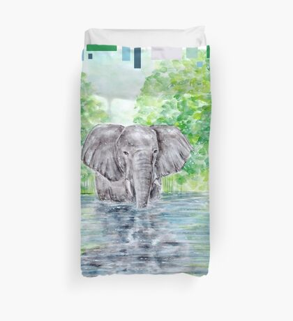 elephant reflection paper Elephants, posters and prints - discover the perfect print, canvas or photo for your space with artcom.