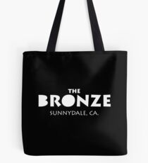 The Bronze – Buffy the Vampire Slayer, Sunnydale Tote Bag