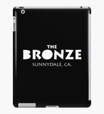 The Bronze – Buffy the Vampire Slayer, Sunnydale iPad Case/Skin