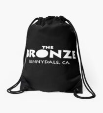 The Bronze – Buffy the Vampire Slayer, Sunnydale Drawstring Bag