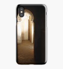 Arches. iPhone Case/Skin