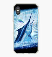 Vinilo o funda para iPhone BLACK MAGIC - Black Marlin