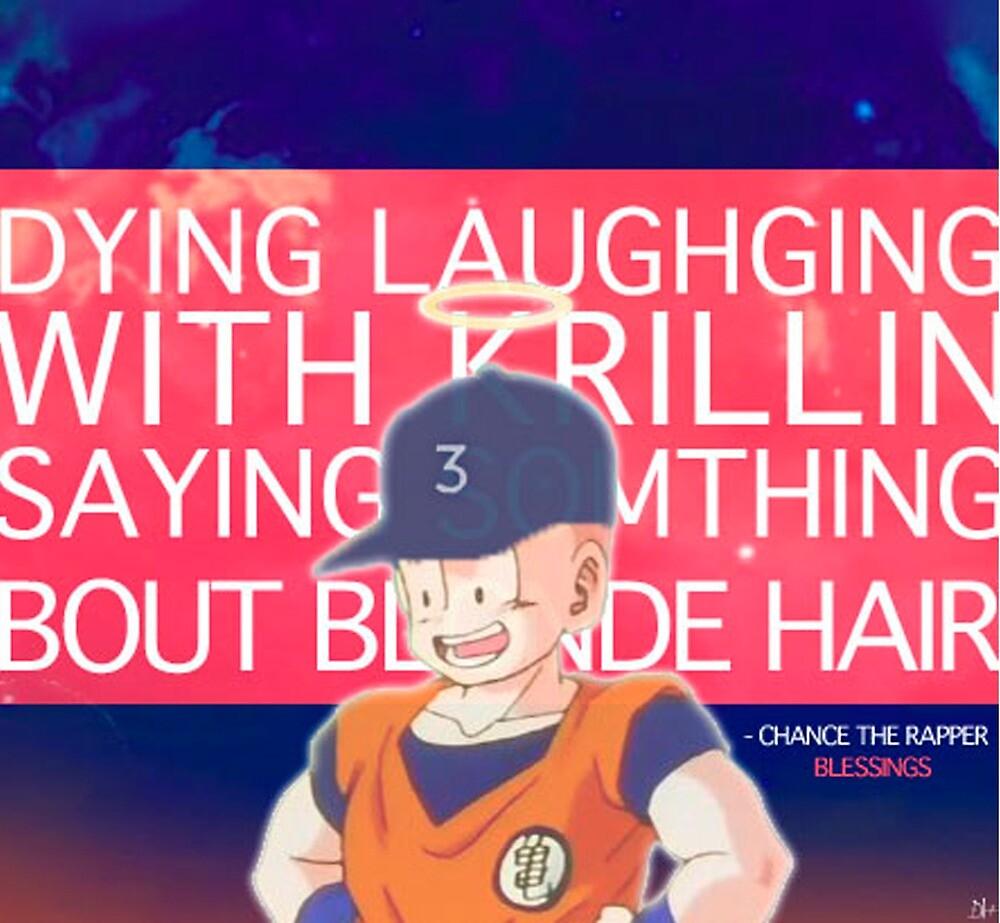 Dying Laughing by flotaku