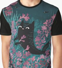 Undersea Graphic T-Shirt