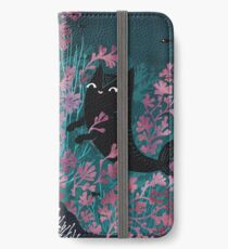 Undersea iPhone Wallet/Case/Skin