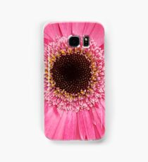Dear Gerbera Daisy, keep your head up! Samsung Galaxy Case/Skin