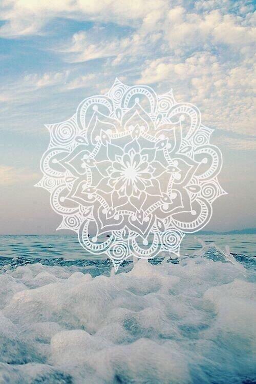 Sky Mandala by Cafoy814